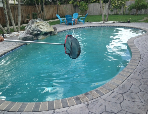 Pool Service in Sunrise Fort Lauderdale – services and repair