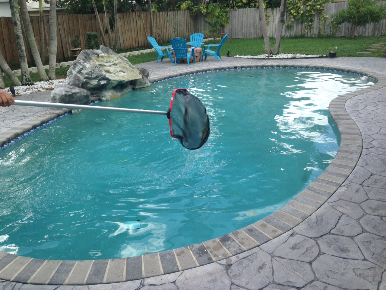 pool services in Fort Lauderdale