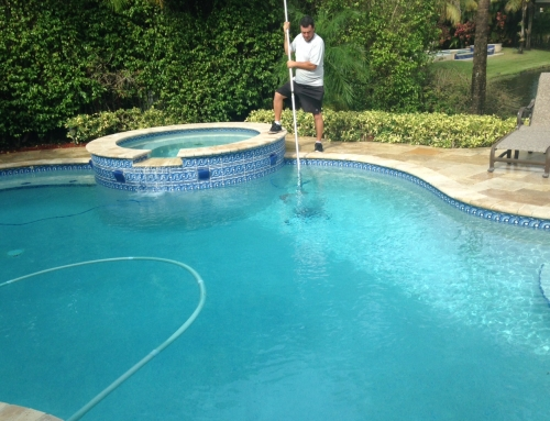 Pool Services in Fortlauderdale