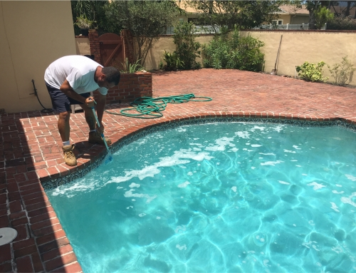 Pool Services Florida – Your Pool always Blue. Pool maintenance in Coral Ridges, Wilton Manors, Weston and more