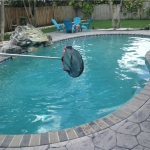 Pool Cleaning Service in weston