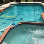 Pool service cleaning in Pembroke Pines