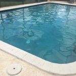pool service cleaning weston